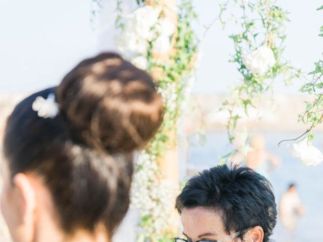 Le mariage de Jerome et Patricia à Toulon, Var 44