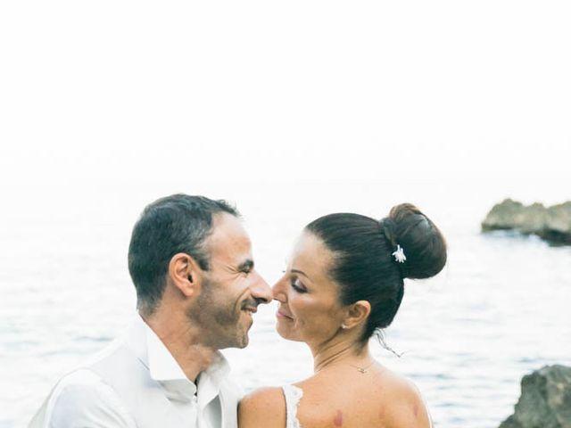 Le mariage de Jerome et Patricia à Toulon, Var 52