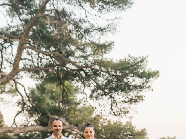 Le mariage de Jerome et Patricia à Toulon, Var 60