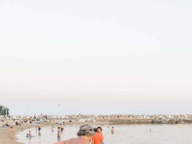 Le mariage de Jerome et Patricia à Toulon, Var 61
