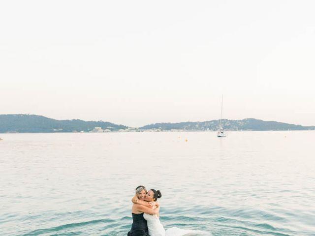 Le mariage de Jerome et Patricia à Toulon, Var 63