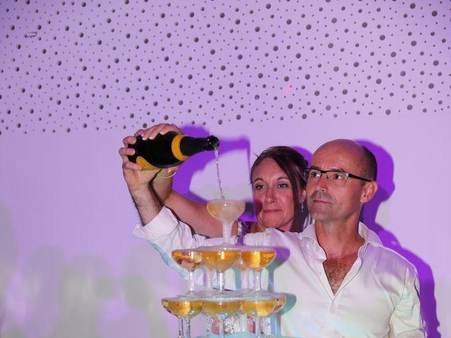 Le mariage de Christophe et Sandra à Vergèze, Gard 18
