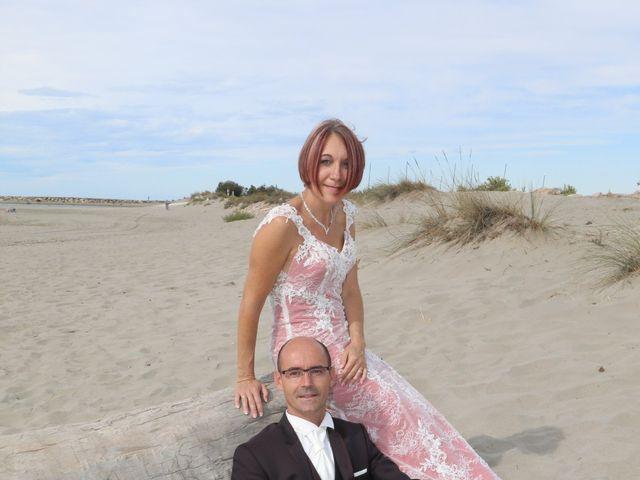 Le mariage de Christophe et Sandra à Vergèze, Gard 23