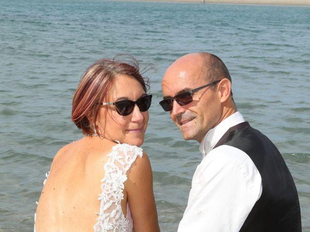 Le mariage de Christophe et Sandra à Vergèze, Gard 27