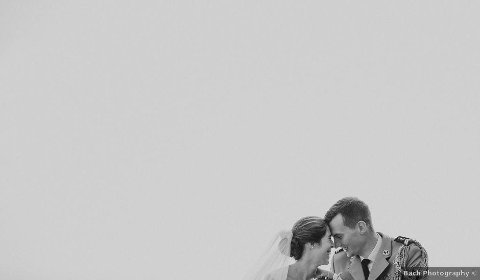 Le mariage de Arthur et Anne à Caussade, Tarn-et-Garonne