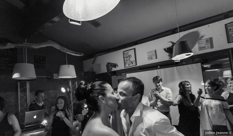 Le mariage de Jerome et Patricia à Toulon, Var