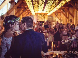 Le mariage de Océane  et  Florentin  2