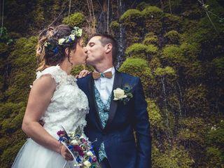 Le mariage de Océane  et  Florentin