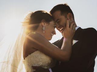 Le mariage de Sarah et Julien