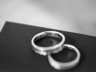 Le mariage de Noémie et Clément 2