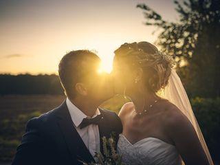 Le mariage de Anaïs et Quentin