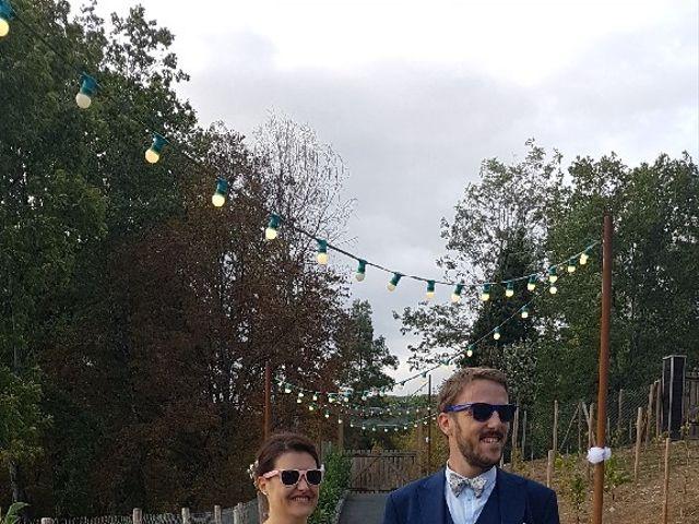 Le mariage de Philou et Fanou à Brive-la-Gaillarde, Corrèze 5