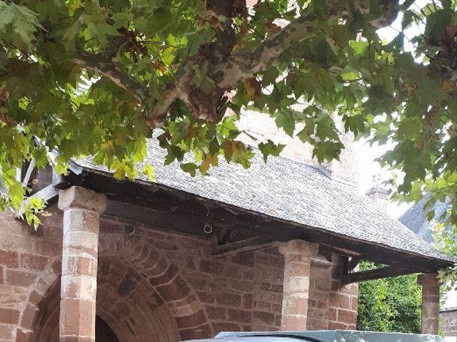 Le mariage de Philou et Fanou à Brive-la-Gaillarde, Corrèze 7