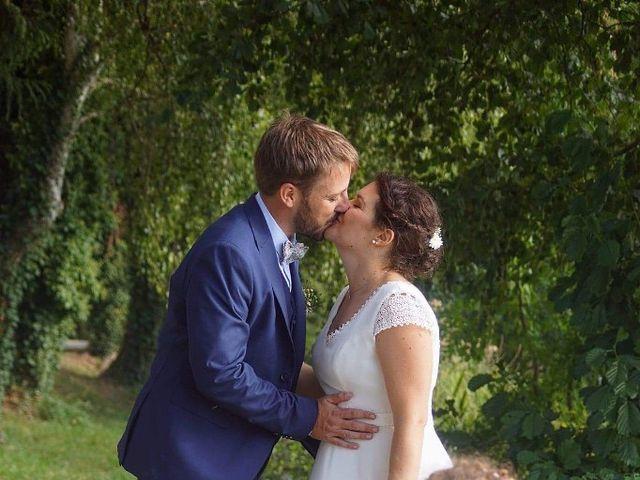 Le mariage de Philou et Fanou à Brive-la-Gaillarde, Corrèze 15