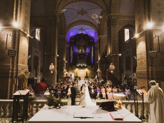 Le mariage de Julien et Sarah à Roquevaire, Bouches-du-Rhône 11