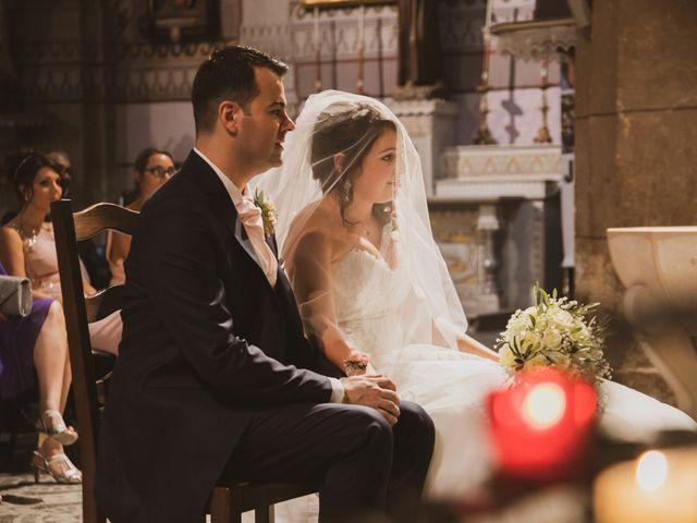 Le mariage de Julien et Sarah à Roquevaire, Bouches-du-Rhône 13
