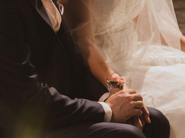 Le mariage de Julien et Sarah à Roquevaire, Bouches-du-Rhône 14