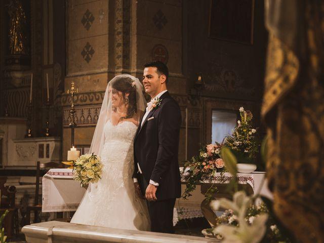 Le mariage de Julien et Sarah à Roquevaire, Bouches-du-Rhône 17