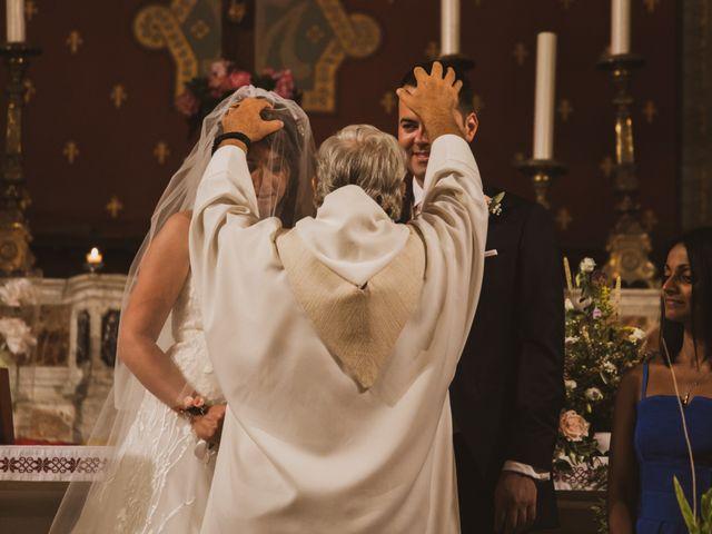 Le mariage de Julien et Sarah à Roquevaire, Bouches-du-Rhône 18