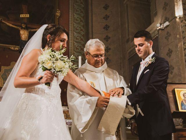 Le mariage de Julien et Sarah à Roquevaire, Bouches-du-Rhône 19