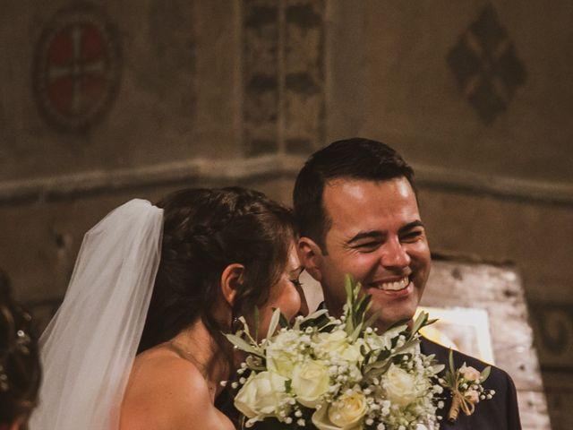 Le mariage de Julien et Sarah à Roquevaire, Bouches-du-Rhône 20