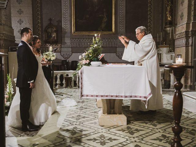 Le mariage de Julien et Sarah à Roquevaire, Bouches-du-Rhône 21
