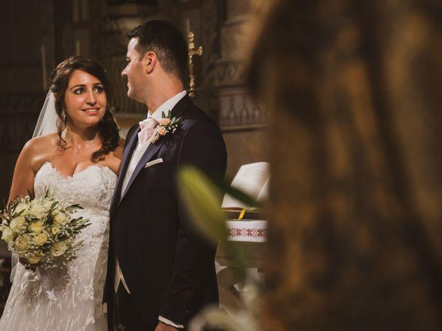 Le mariage de Julien et Sarah à Roquevaire, Bouches-du-Rhône 22