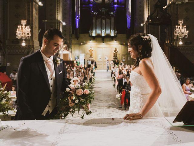 Le mariage de Julien et Sarah à Roquevaire, Bouches-du-Rhône 24