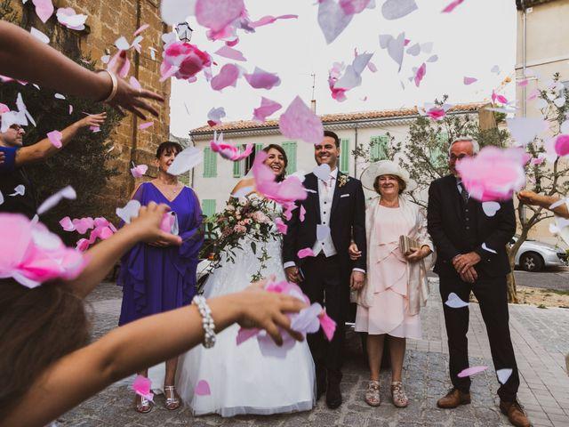 Le mariage de Julien et Sarah à Roquevaire, Bouches-du-Rhône 25