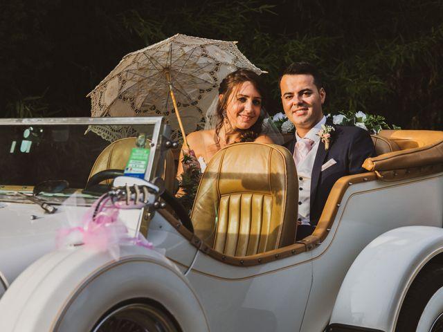 Le mariage de Julien et Sarah à Roquevaire, Bouches-du-Rhône 26