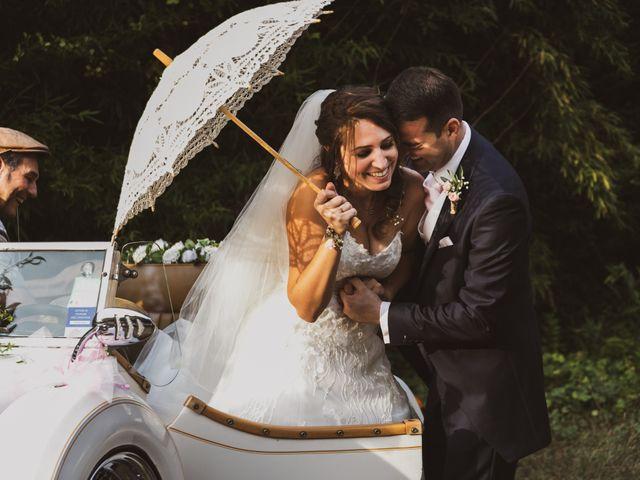Le mariage de Julien et Sarah à Roquevaire, Bouches-du-Rhône 27