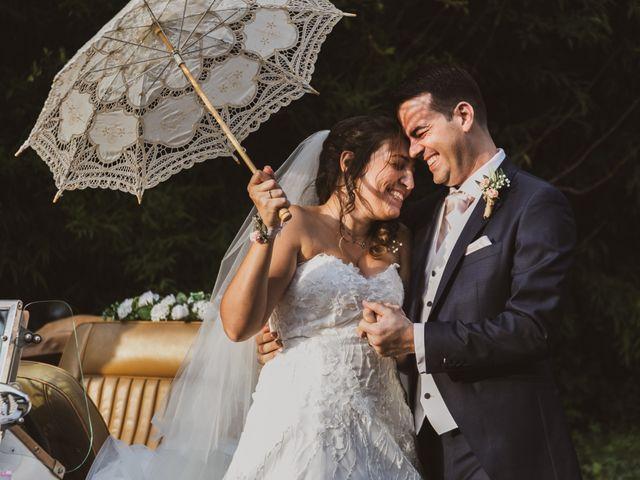 Le mariage de Julien et Sarah à Roquevaire, Bouches-du-Rhône 28