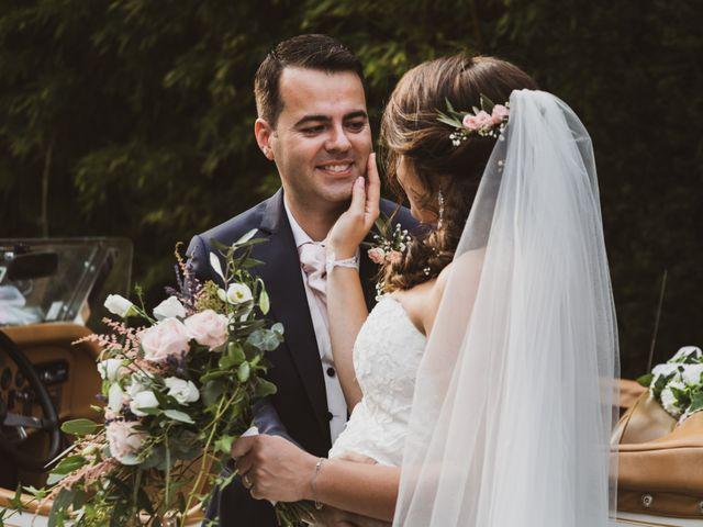 Le mariage de Julien et Sarah à Roquevaire, Bouches-du-Rhône 30