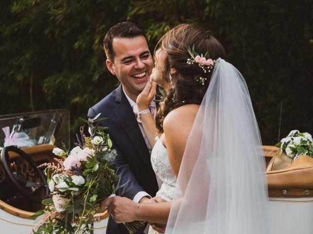 Le mariage de Julien et Sarah à Roquevaire, Bouches-du-Rhône 31