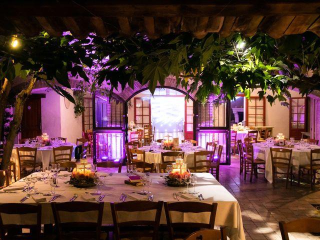 Le mariage de Julien et Sarah à Roquevaire, Bouches-du-Rhône 38
