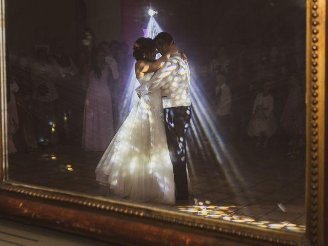 Le mariage de Julien et Sarah à Roquevaire, Bouches-du-Rhône 46