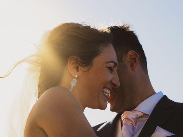 Le mariage de Julien et Sarah à Roquevaire, Bouches-du-Rhône 51