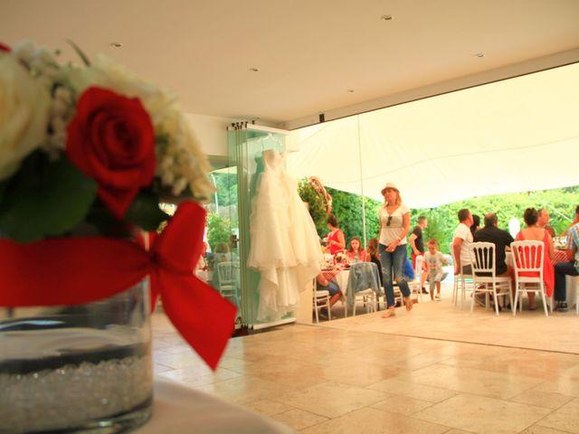 Le mariage de Bati et Sandrine à Cagnes-sur-Mer, Alpes-Maritimes 13