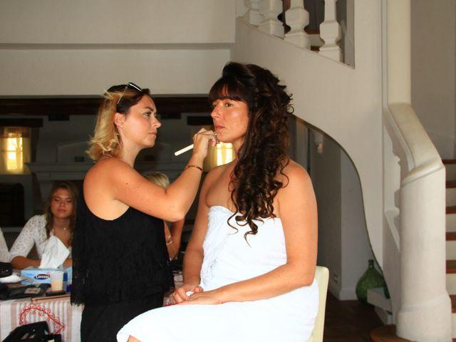 Le mariage de Bati et Sandrine à Cagnes-sur-Mer, Alpes-Maritimes 19