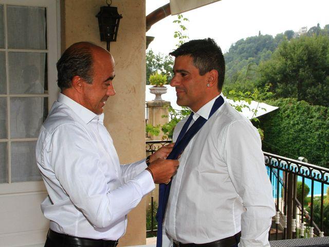 Le mariage de Bati et Sandrine à Cagnes-sur-Mer, Alpes-Maritimes 20