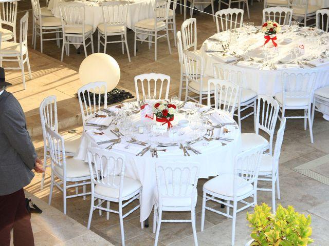 Le mariage de Bati et Sandrine à Cagnes-sur-Mer, Alpes-Maritimes 25