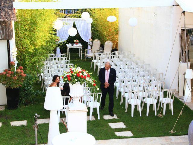 Le mariage de Bati et Sandrine à Cagnes-sur-Mer, Alpes-Maritimes 26