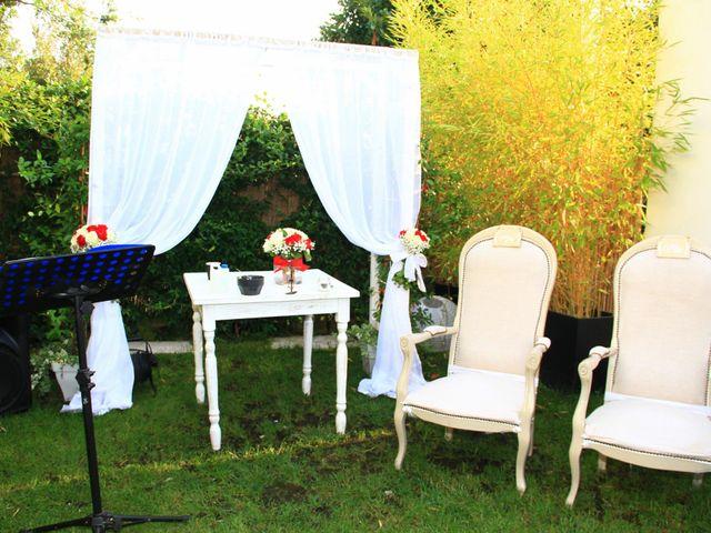 Le mariage de Bati et Sandrine à Cagnes-sur-Mer, Alpes-Maritimes 28
