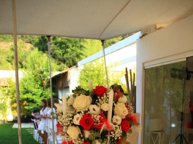 Le mariage de Bati et Sandrine à Cagnes-sur-Mer, Alpes-Maritimes 33