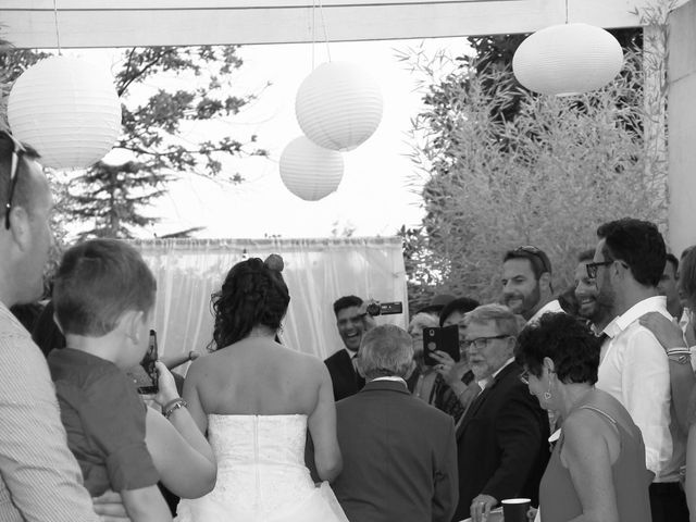 Le mariage de Bati et Sandrine à Cagnes-sur-Mer, Alpes-Maritimes 39