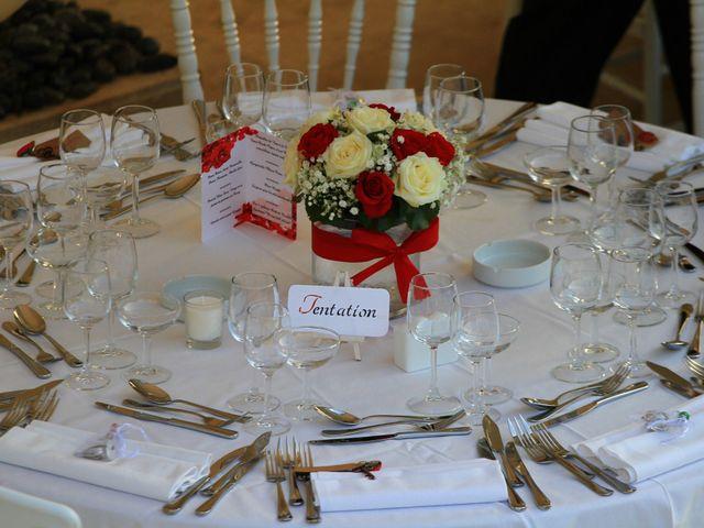 Le mariage de Bati et Sandrine à Cagnes-sur-Mer, Alpes-Maritimes 41