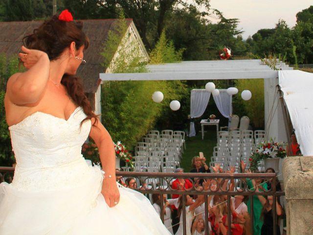 Le mariage de Bati et Sandrine à Cagnes-sur-Mer, Alpes-Maritimes 46