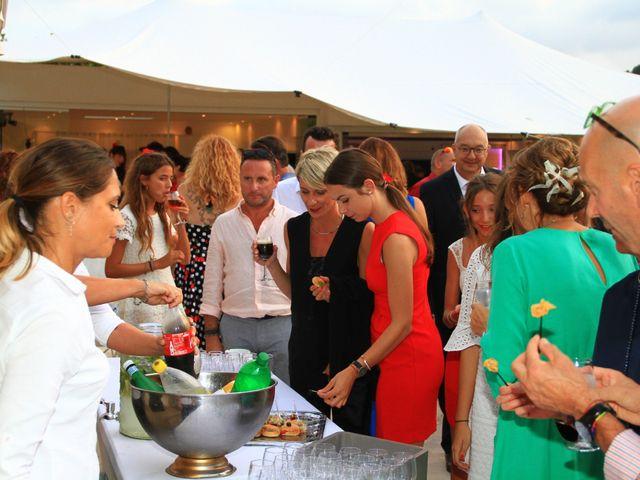 Le mariage de Bati et Sandrine à Cagnes-sur-Mer, Alpes-Maritimes 48