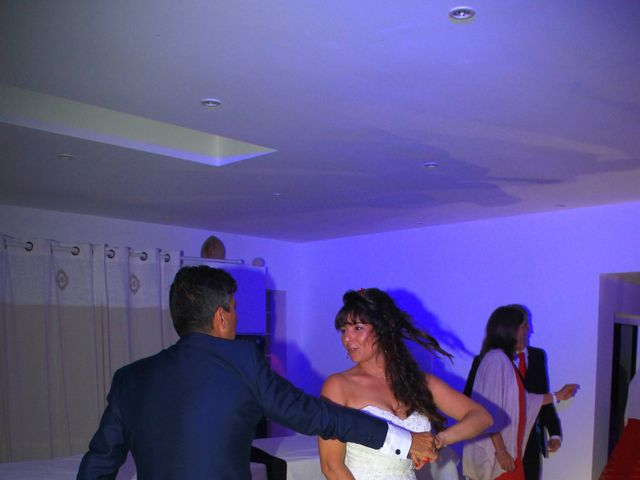 Le mariage de Bati et Sandrine à Cagnes-sur-Mer, Alpes-Maritimes 54