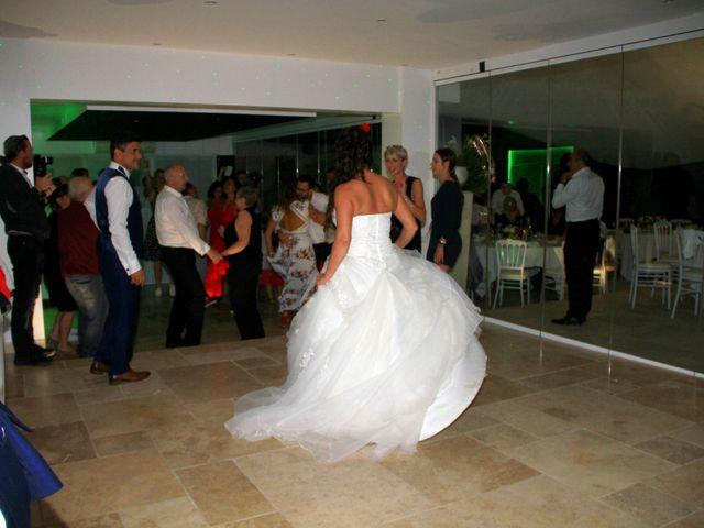 Le mariage de Bati et Sandrine à Cagnes-sur-Mer, Alpes-Maritimes 56